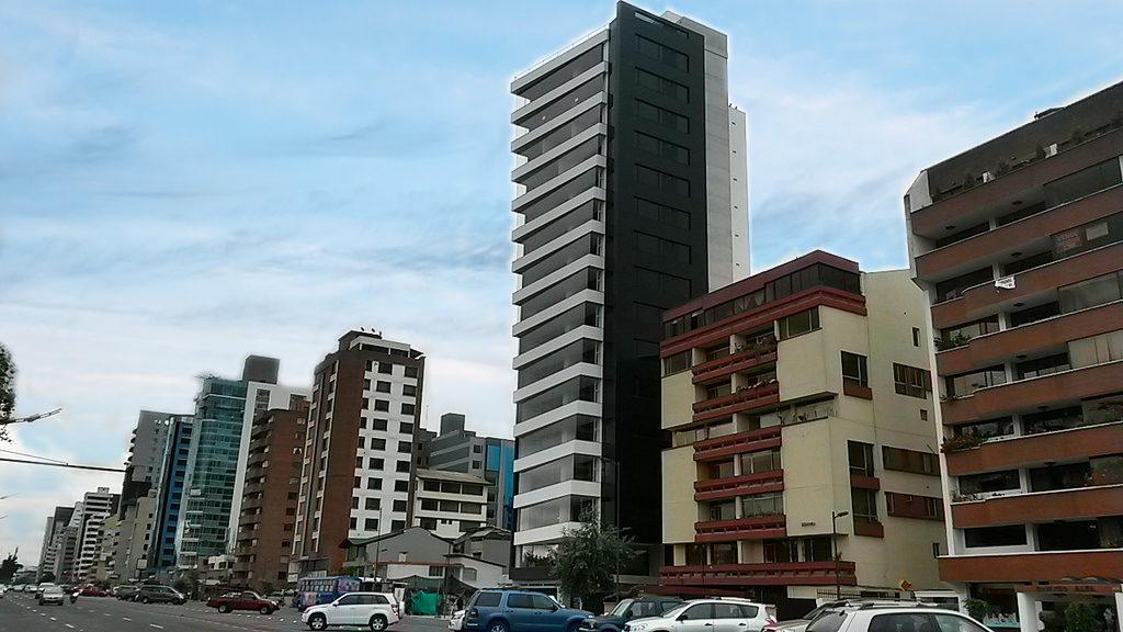Administración de Edificios Quito