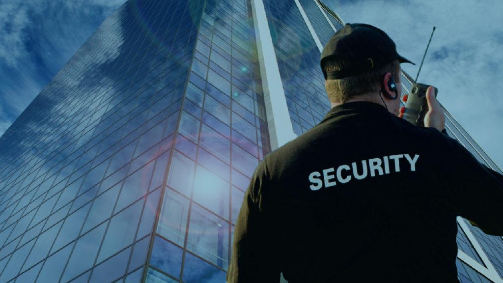 Seguridad en Edificios Quito